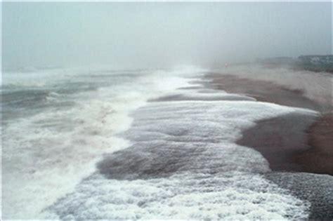 Hurricane Ophelia off Carolinas