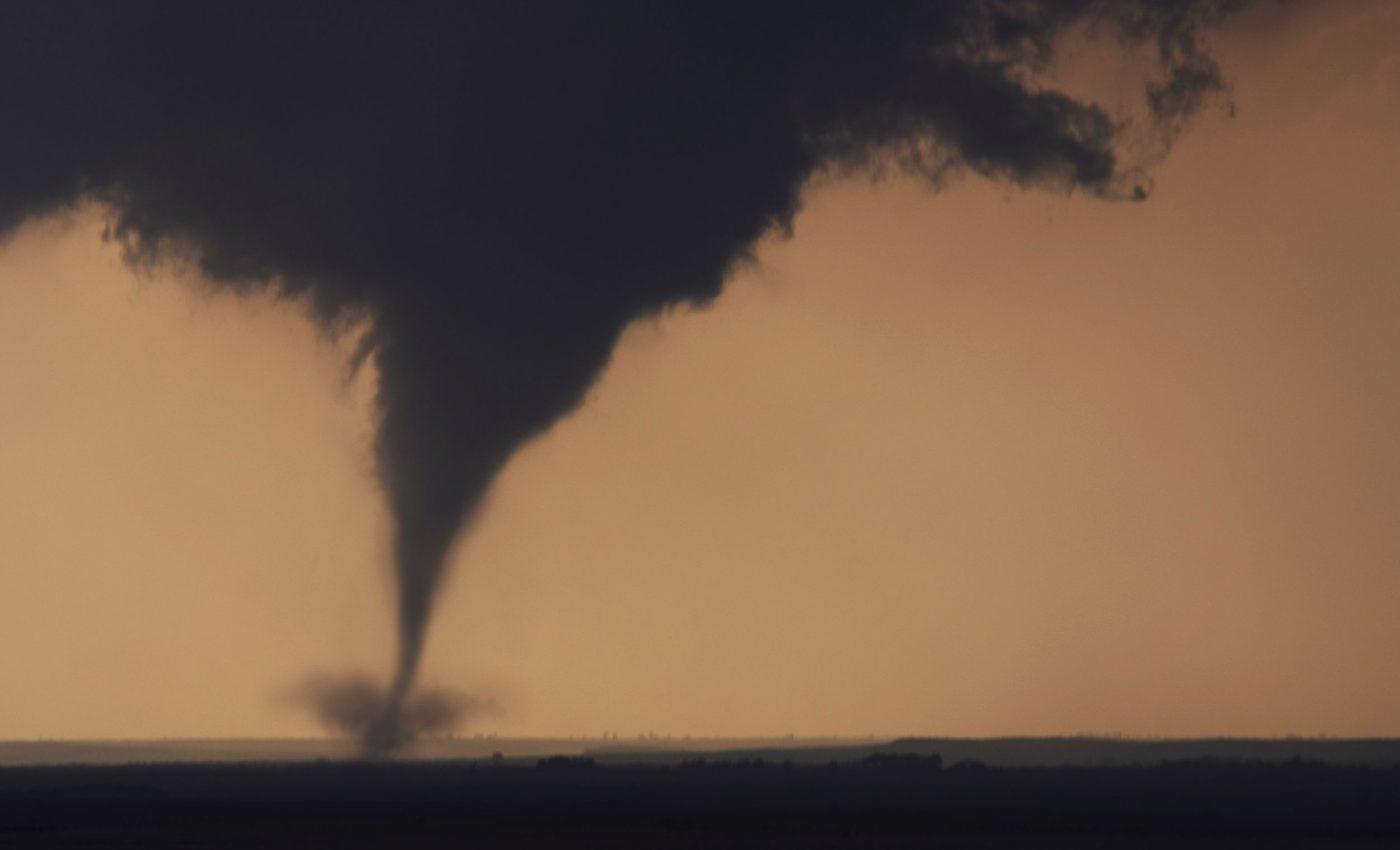 July 4, 2007 - Tornadoes Strike Northern Wisconsin