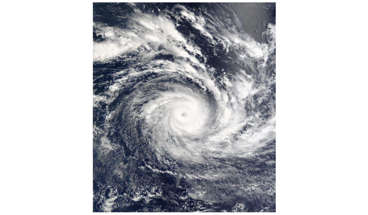 Tropical Cyclone Kalunde (23S), Indian Ocean