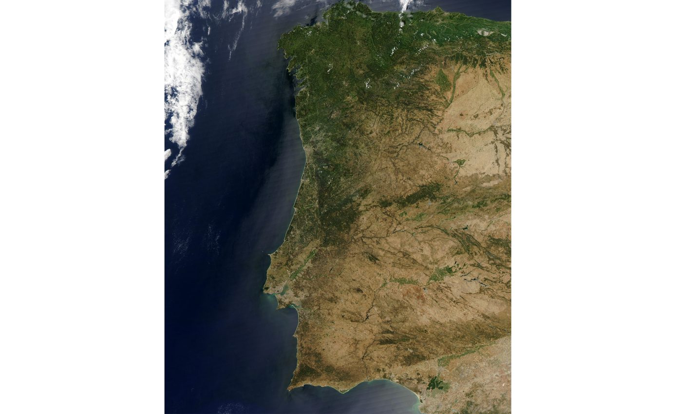Portugal (Before Fires)