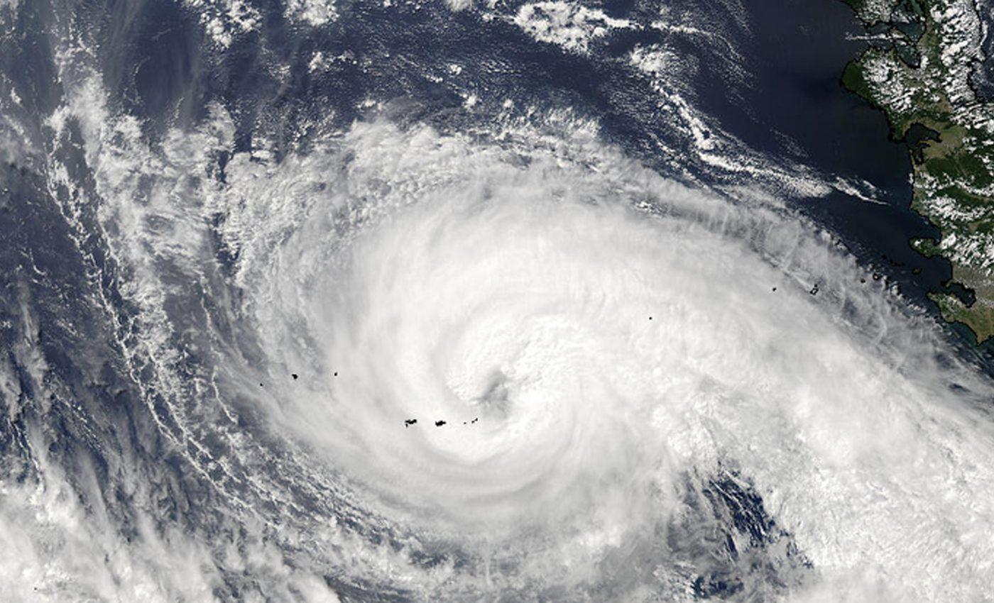Typhoon Koppu