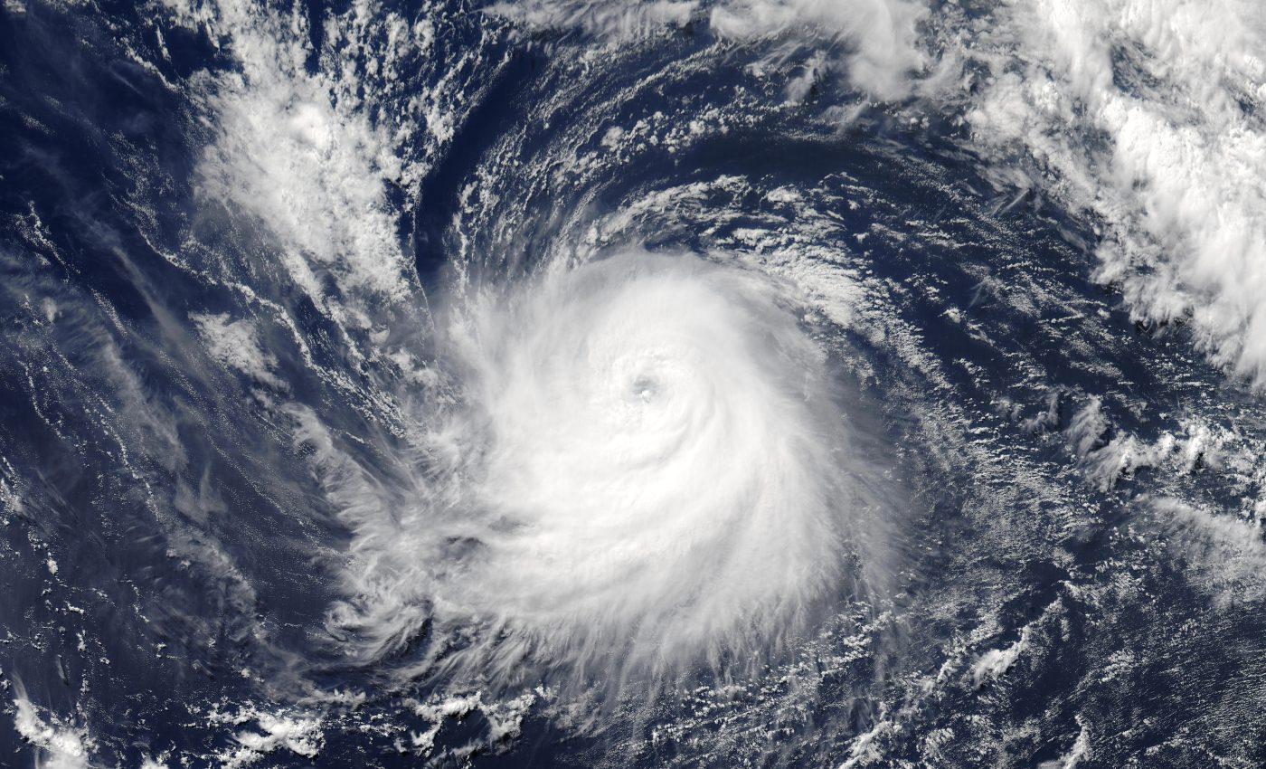 Hurricane Kate