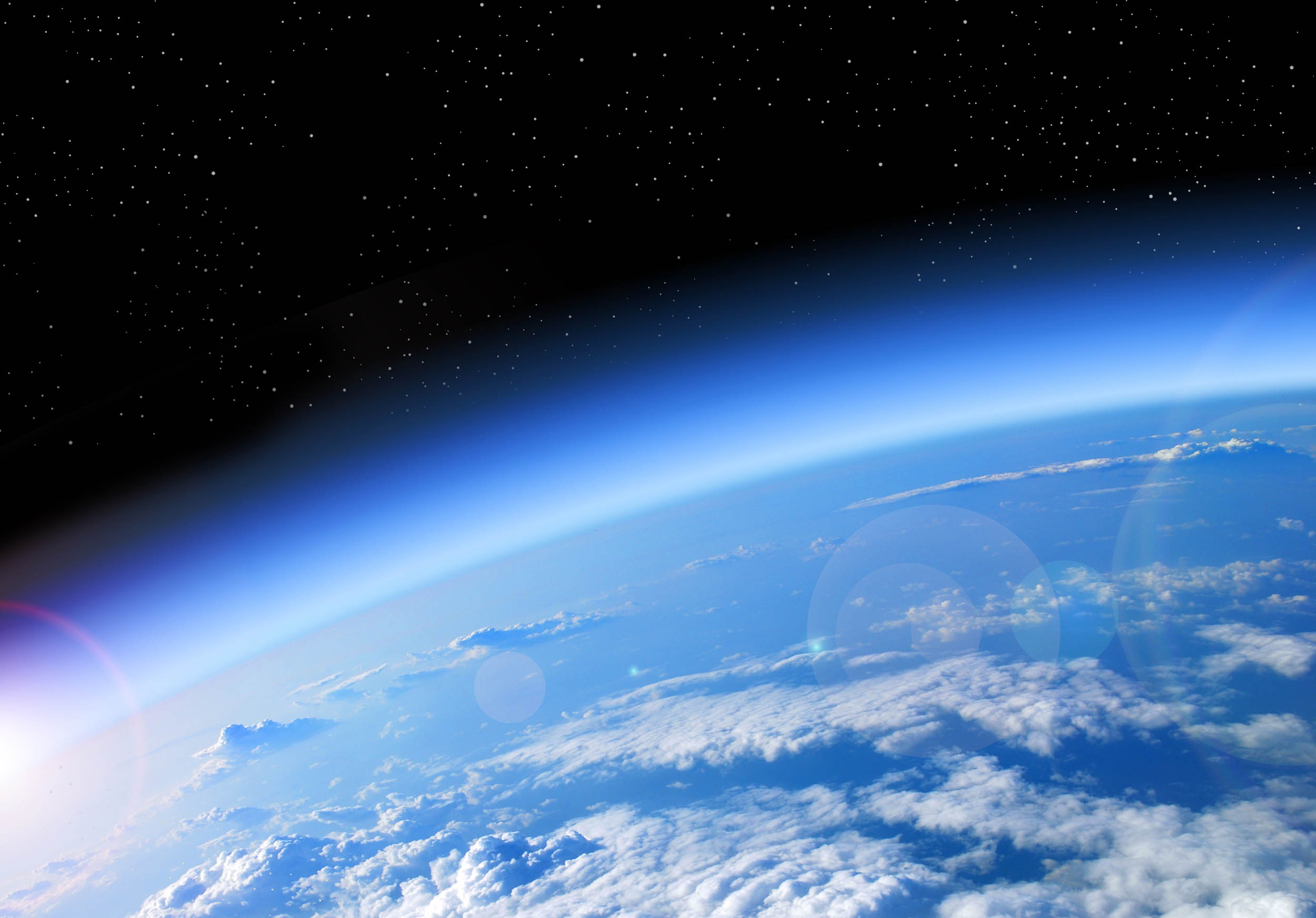 Scientists: Antarctic ozone layer is healing