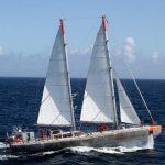 The three-year Tara Oceans Expedition