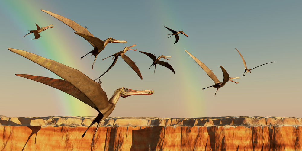 A new publication reveals the gregarious and social side of some dinosaur breeds. A report out today centered on the bird-esque creature Avimimus, from the late Cretaceous period, quashes long-held wisdom that dinosaurs were solitary creatures.