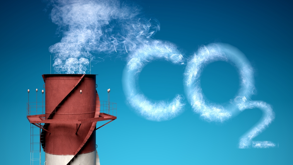 New material discovered to help fight carbon dioxide and climate change.