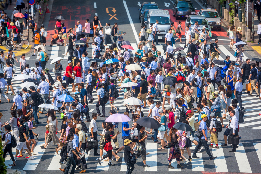 Northeast Asian temperature extremes will continue, say experts from the University of Reading in the UK and the Institute of Atmospheric Physics.