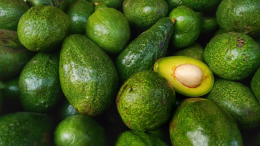 Avocado supply is struggling to meet consumer demand that have nearly doubled in the U.S. – and it's driving up their price.