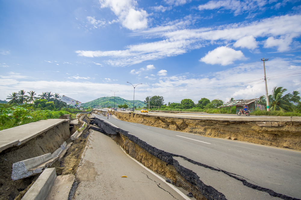 Have you ever felt an earthquake? Did you know that reporting it to local scientists could help improve earthquake research?