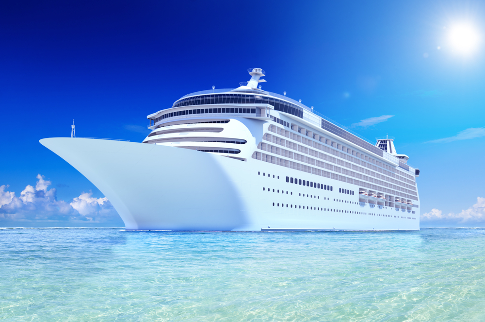 Princess Cruises has been found to be polluting our oceans – the Californian company will felony charges relating to pollution and a cover-up.