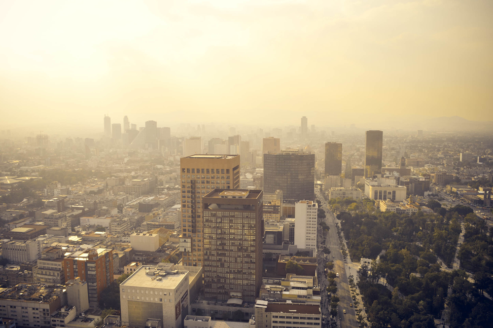 The mayors of Paris, Mexico City, Madrid, and Athens have unveiled plans for a diesel ban by 2025 after the WHO linked it to air pollution.