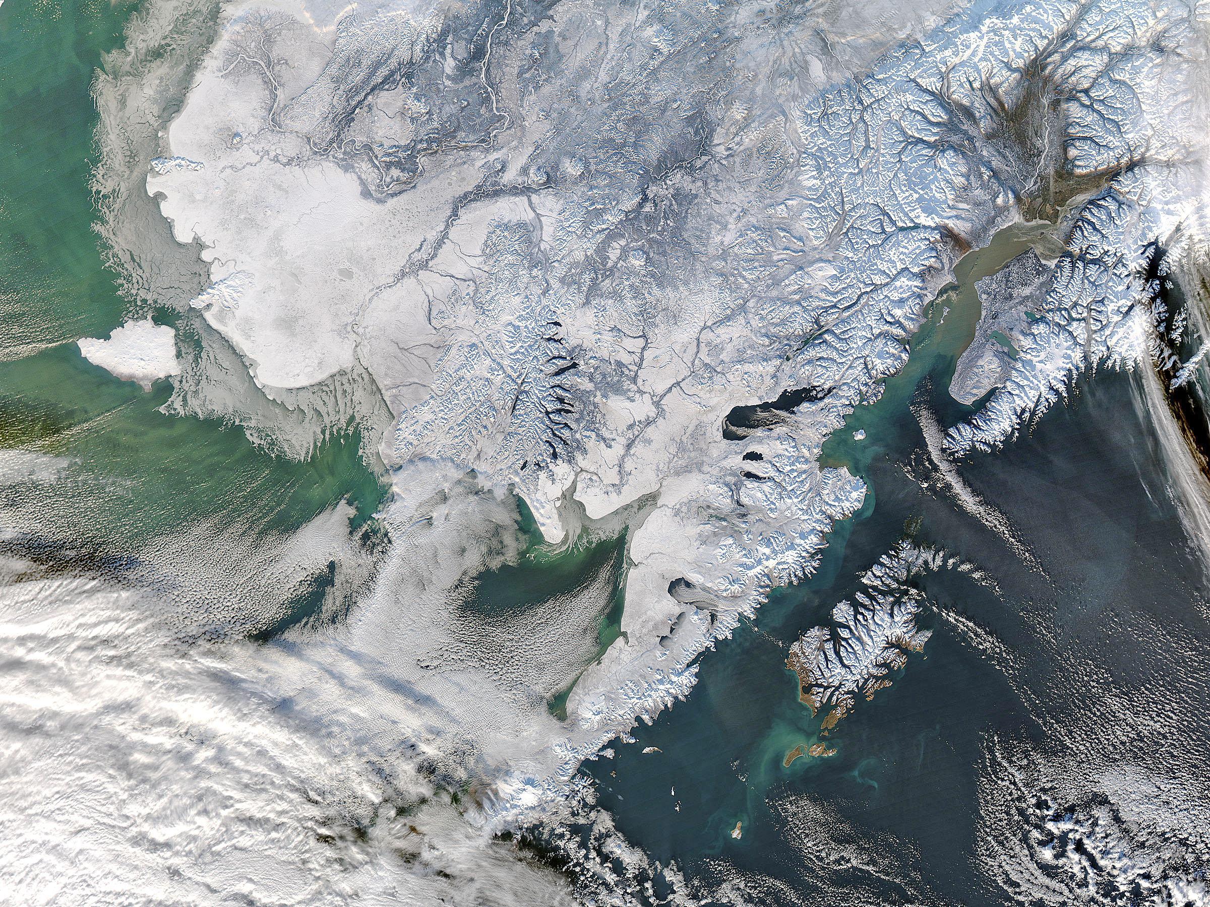 Southwestern Alaska