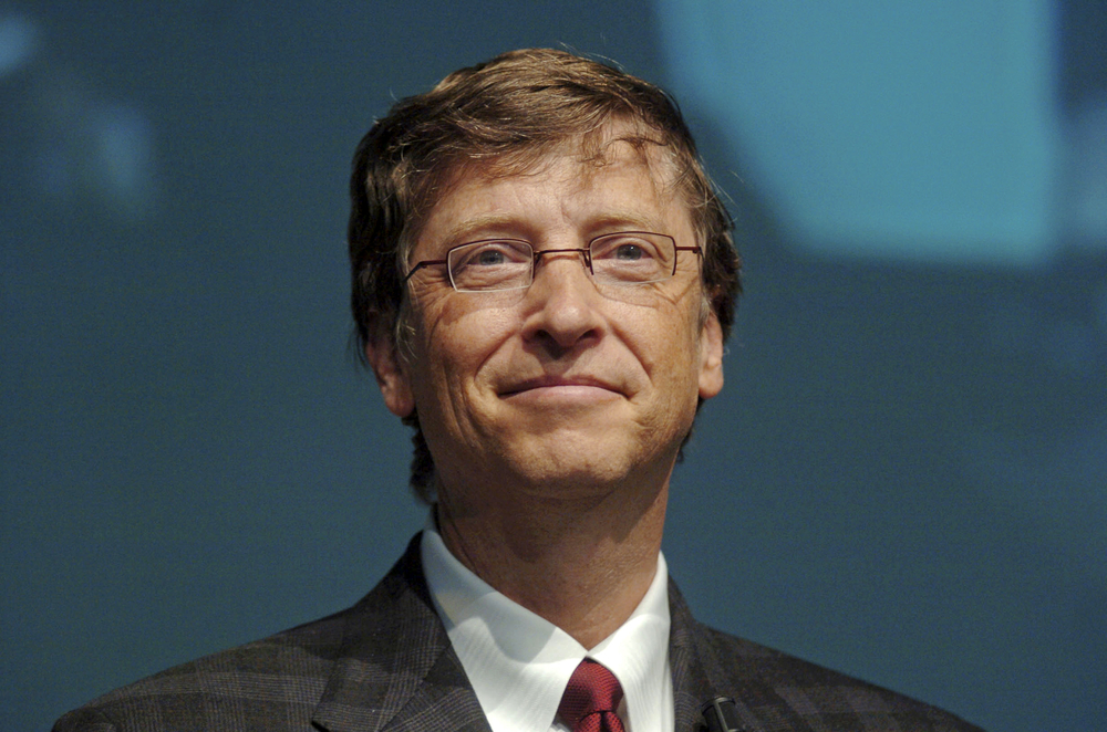 Bill Gates, alongside a dream team of the some of the world's wealthiest men, will spearhead a $1 billion fund to invest in green energy.