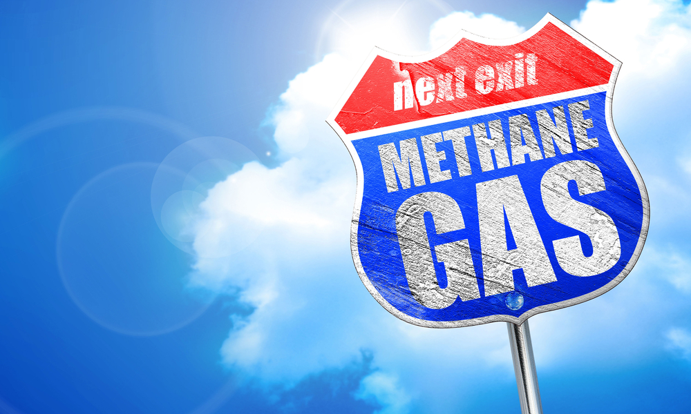 Methane levels in Earth's atmosphere have risen drastically in the past two years, causing concern amongst climate change experts.