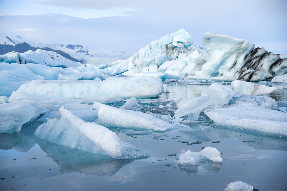Each year, the National Oceanic and Atmospheric Administration releases its Arctic Report Card, and this year's is showing some new extremes.