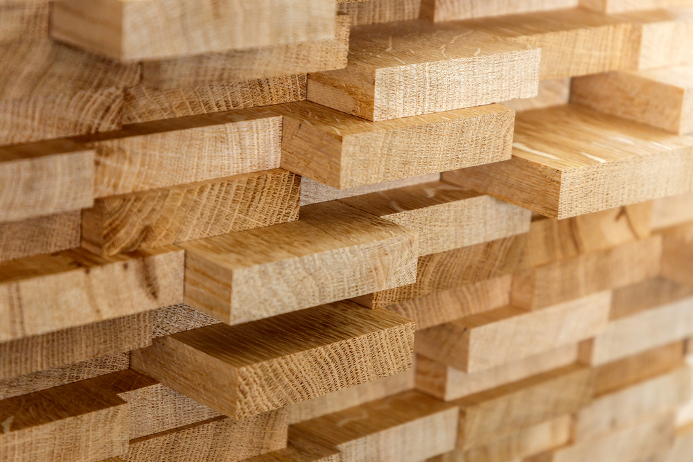 Supporters of cross-laminated timber say the new timber innovation could be the key to revitalizing the industry in the U.S.