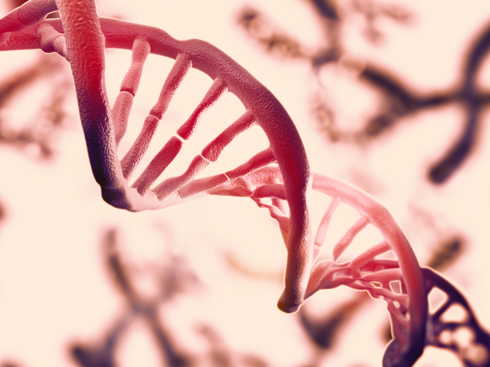 Some of the genetic mutations that put us at risk for illness can actually have a positive impact in a different environment.