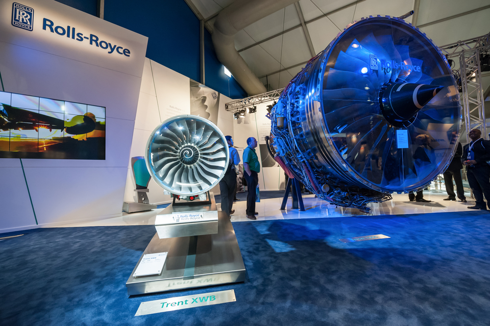 Rolls-Royce is looking to electric planes and hybrid engines to turn its fortunes around in 2017.