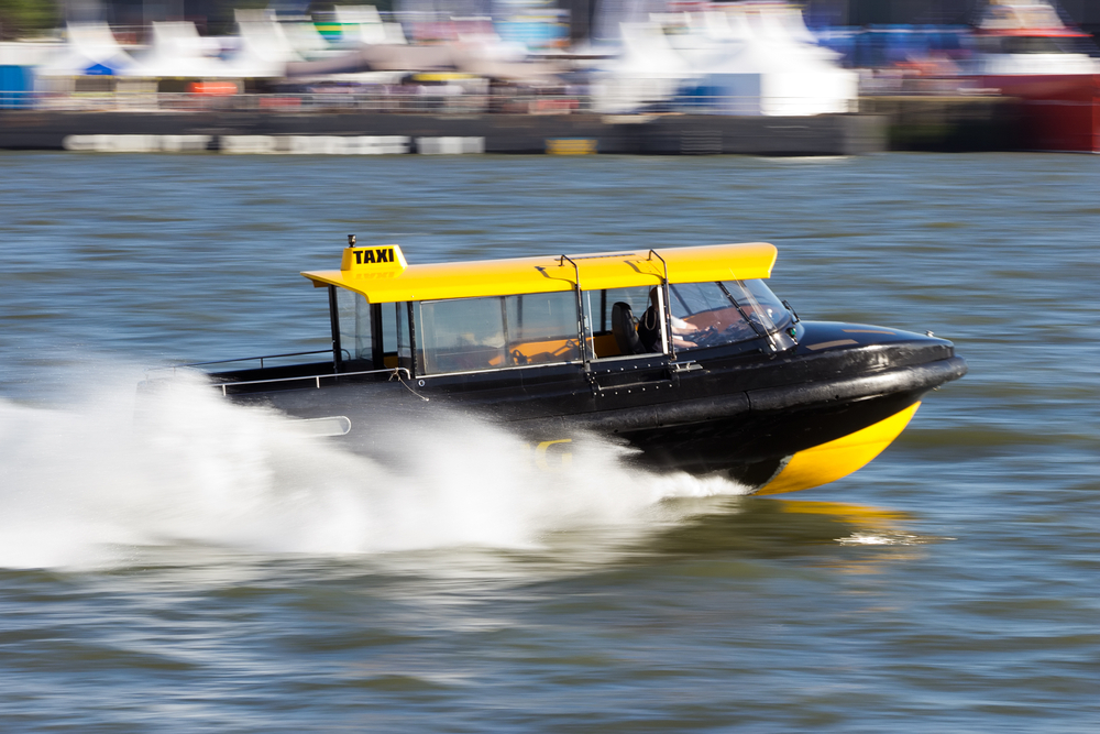 Flying water taxis are now one step closer to becoming a reality now that its investors have received a new round of funding.