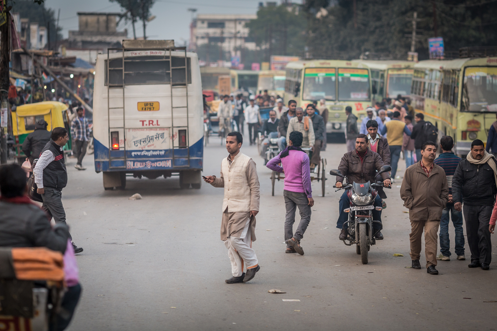 New report finds that every city in northern India has failed to meet air quality standards. More than 1 million Indians die each year from air pollution.