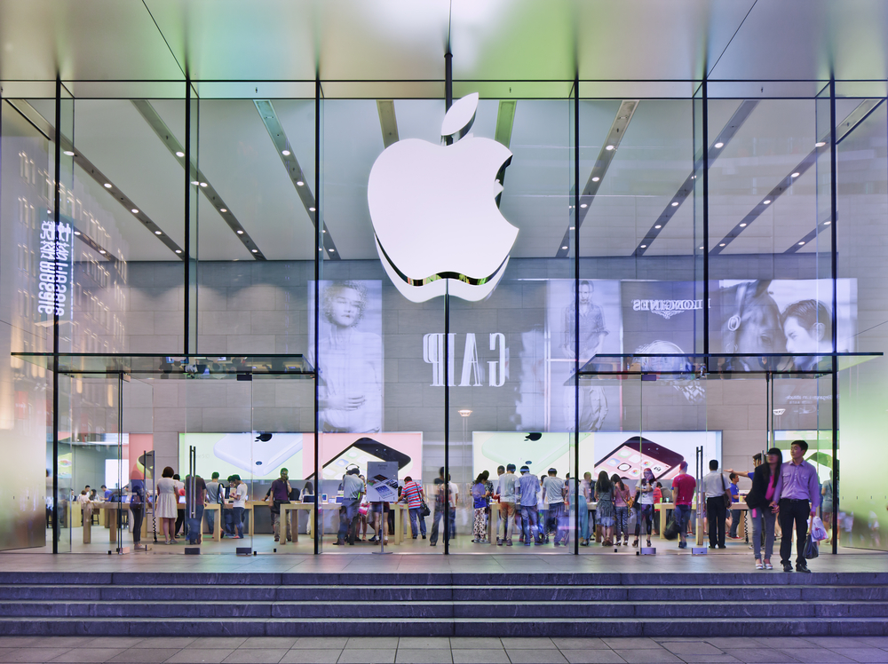 Fans of Apple products can breathe a tiny bit easier, as a new report has deemed it the most earth-friendly tech company for the third year in a row.