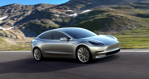 370,000+ people have deposits down on the $35,000 Tesla Model 3. Now, the company is ready to begin testing on the much-hyped new sedan.
