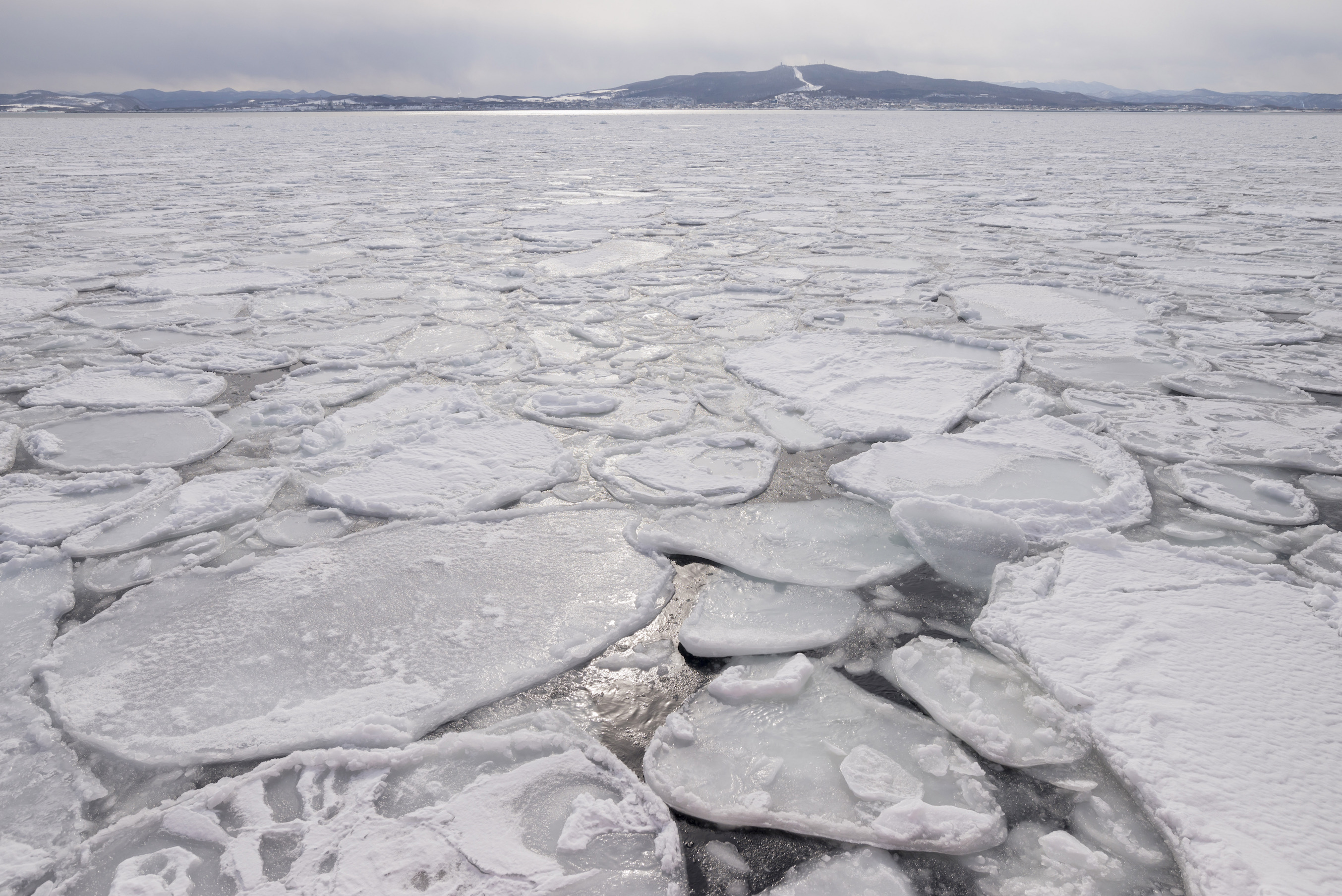 It's an Ice Age paradox: ancient ice melts actually occurred when air temperatures were at their coldest. Scientists have discovered why.