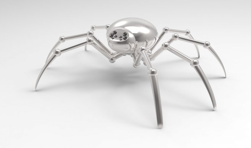 Team vertebrate or team insect? Who do you think has the faster gait? The answer could help scientists build faster robots.
