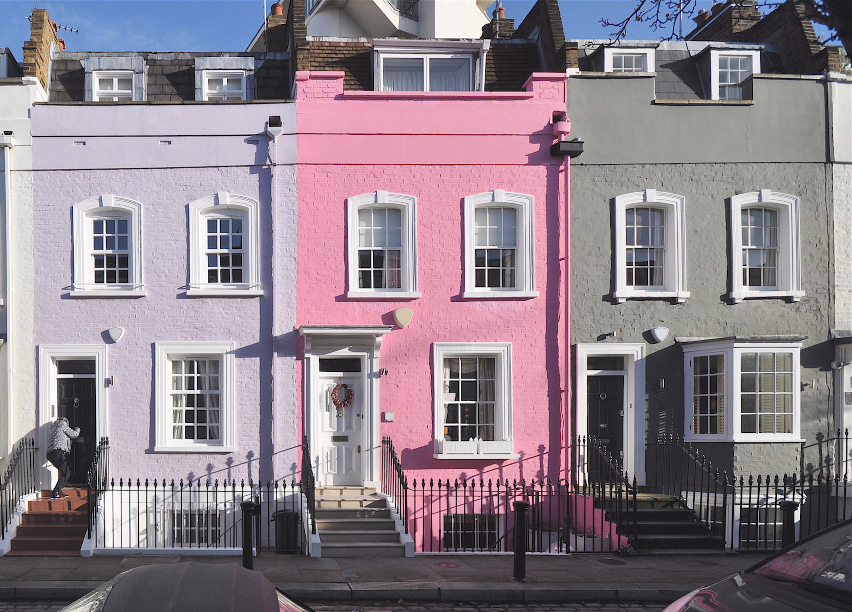 The price of houses in London and the United Kingdom is downright unattainable for many. Here are a few of the alternative housing heroes of Britain.