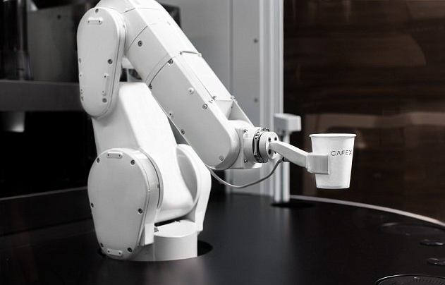Cafe X Technologies, a California-based startup, has unveiled plans to open a cafe featuring the very first robot barista.