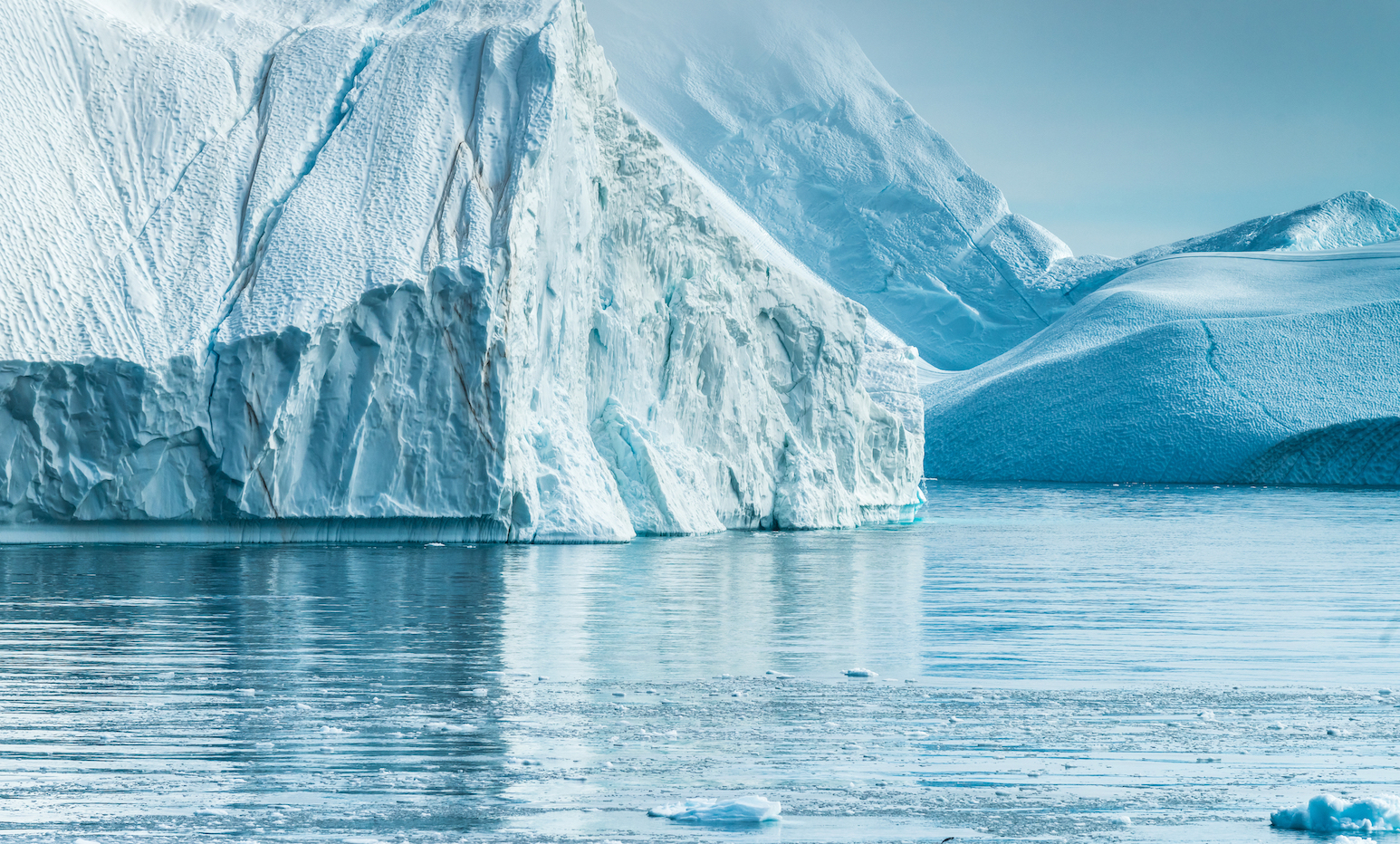 This week, WMO scientists announced that Antarctica has officially reached a new record high temperature of 63.5 degrees.