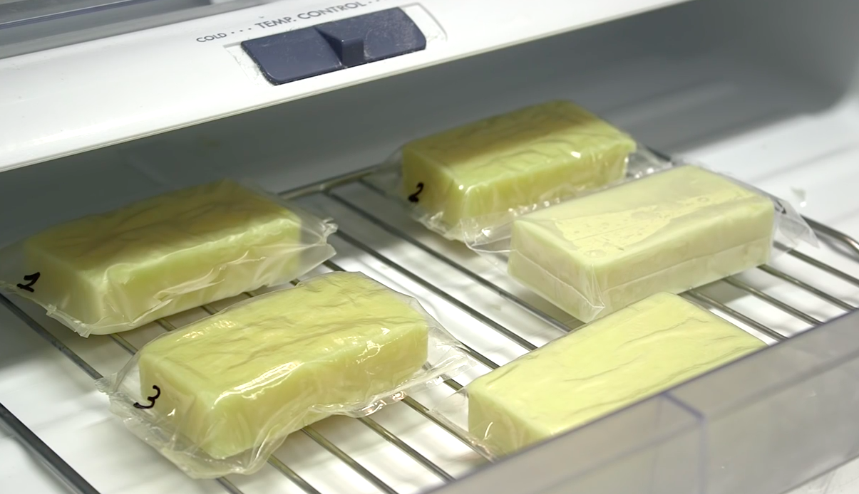 Today's Video of the Day features a look at the new edible and biodegradable food packaging that could soon replace plastic.