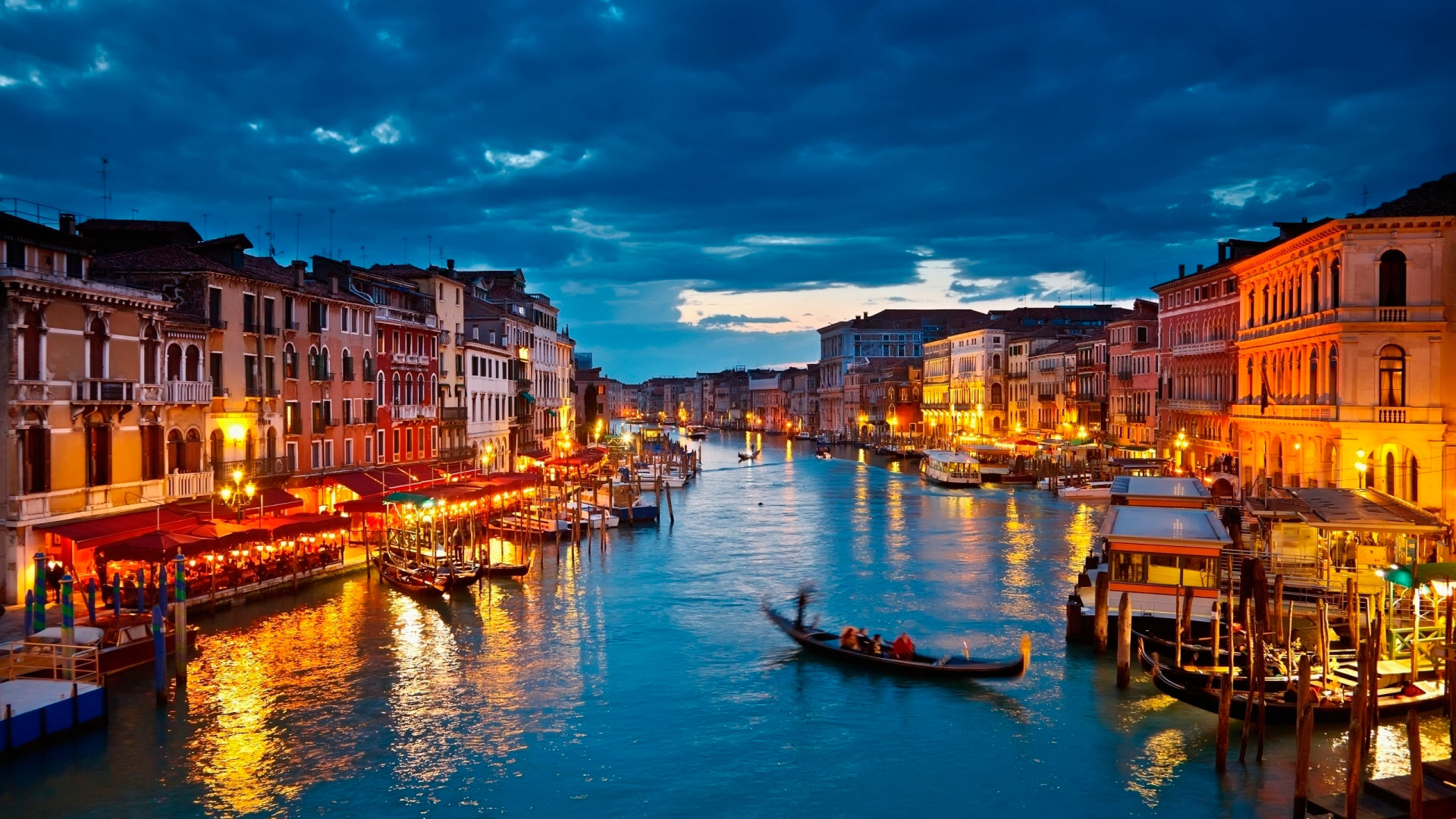 According to new research, rising sea levels could cause Venice to completely disappear underwater within the next 100 years.