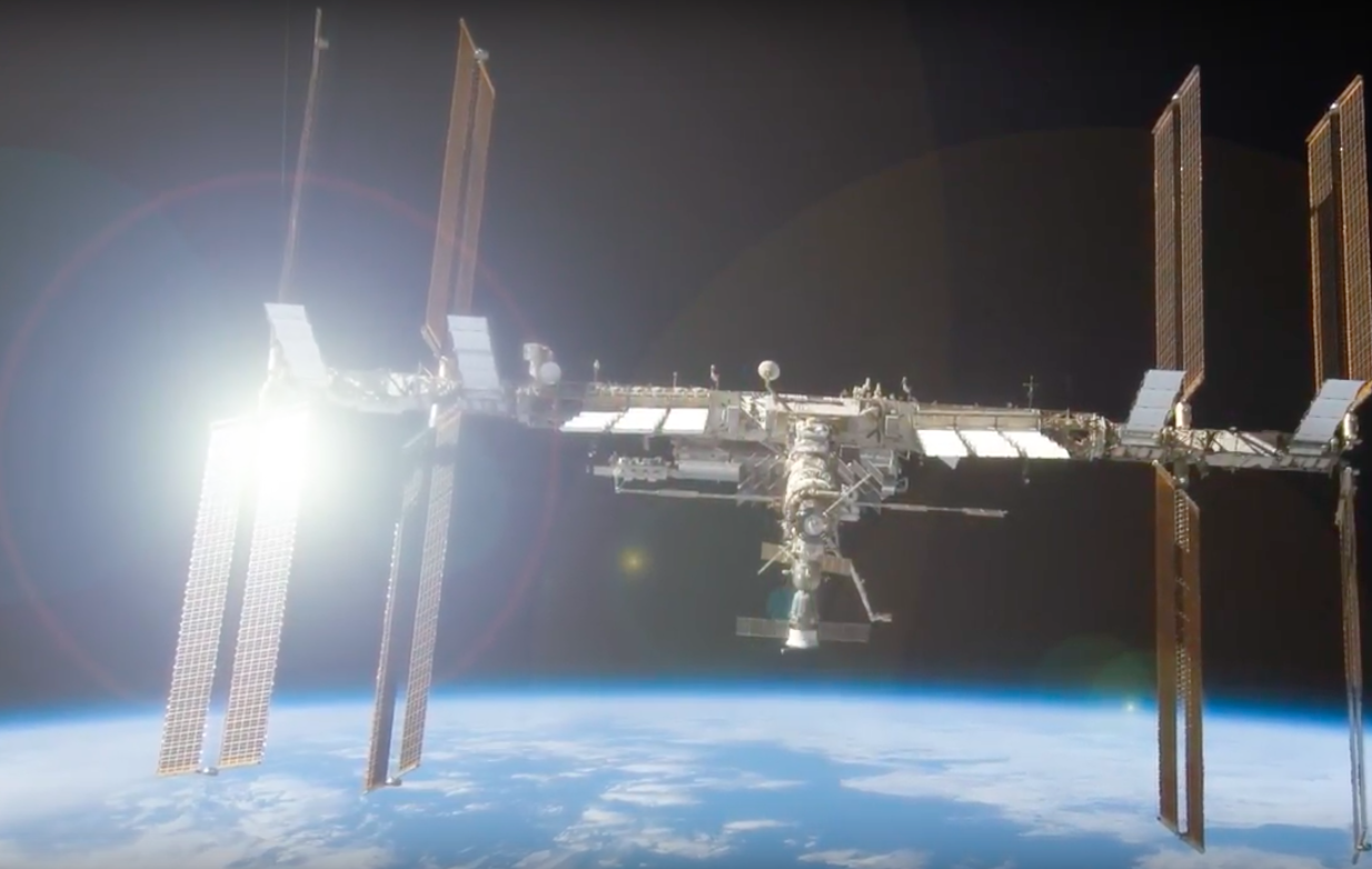 Today's Video of the Day features a look at the new sensor that NASA has recently launched to monitor long-term changes in the ozone layer.