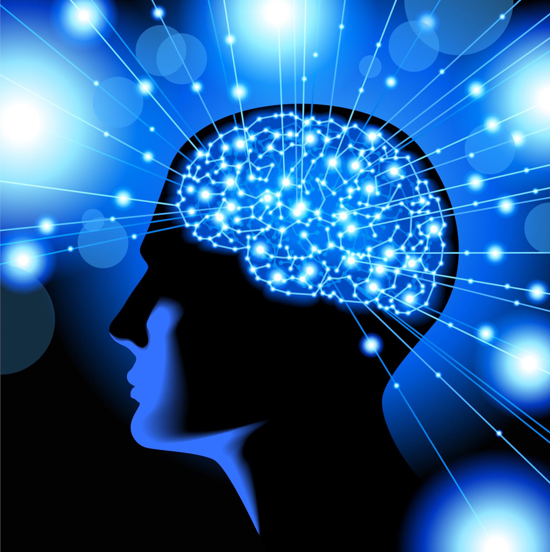 the myth of the ten percent brain
