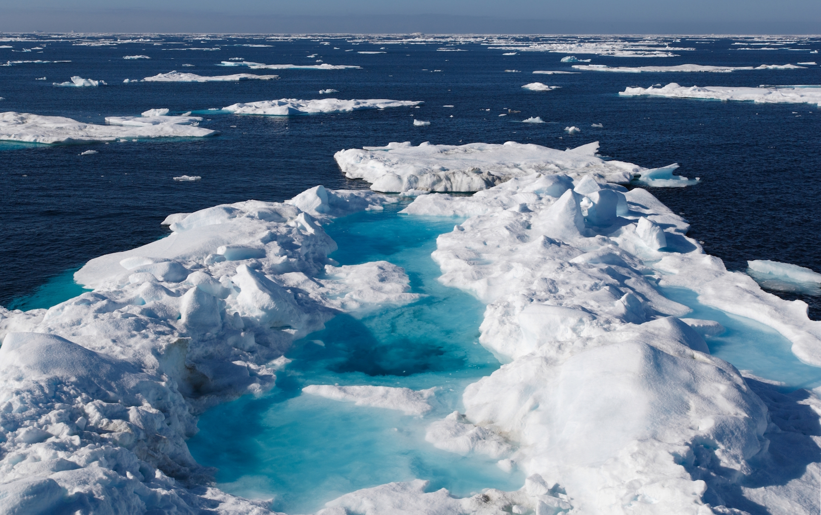 According to a new study, the final scrap of the ice sheet that used to cover North America will be gone in the next 300 years.
