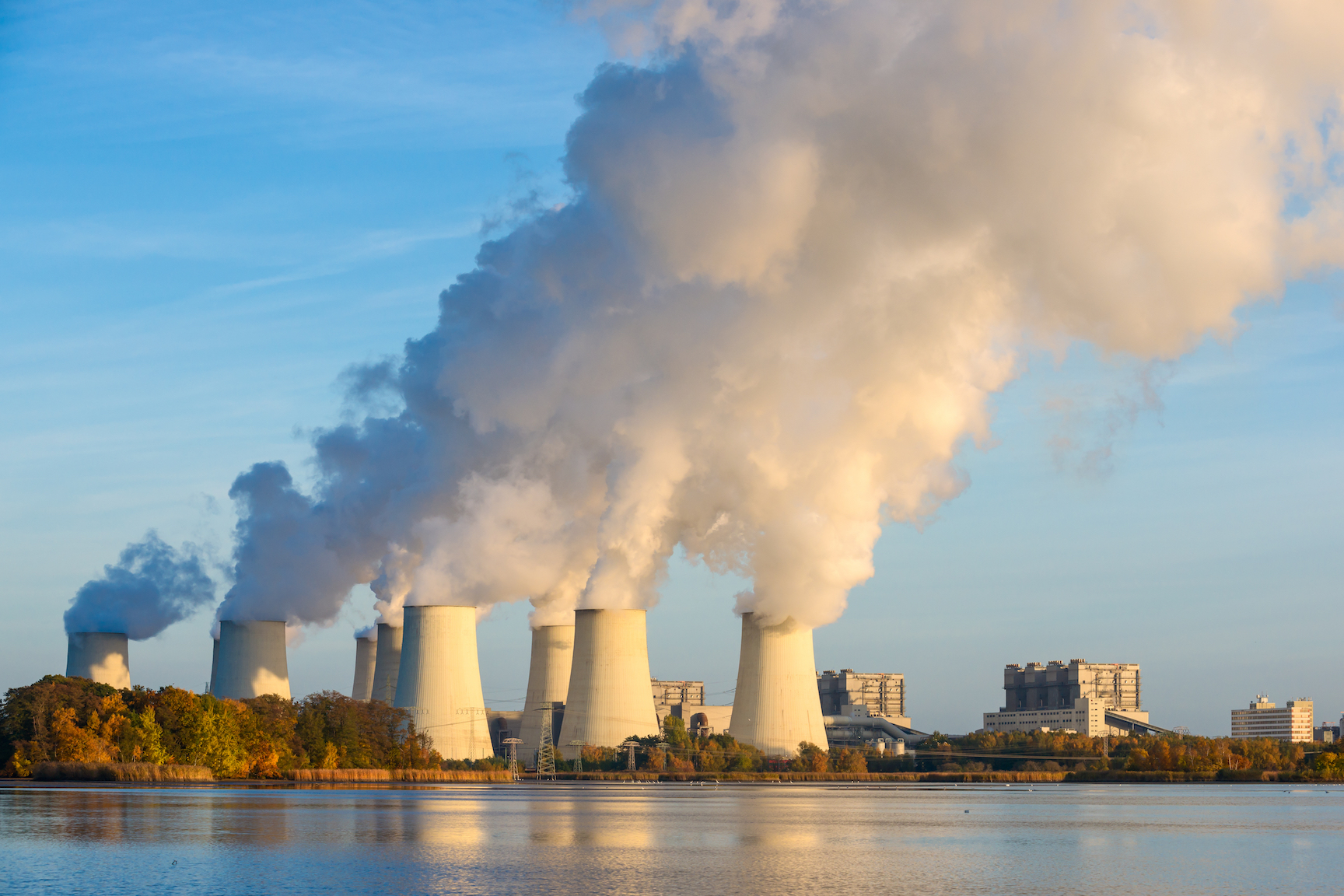 CO2 traps heat in the atmosphere, thus making it the main culprit for climate change. But what if science could find a way to convert CO2 to methanol?