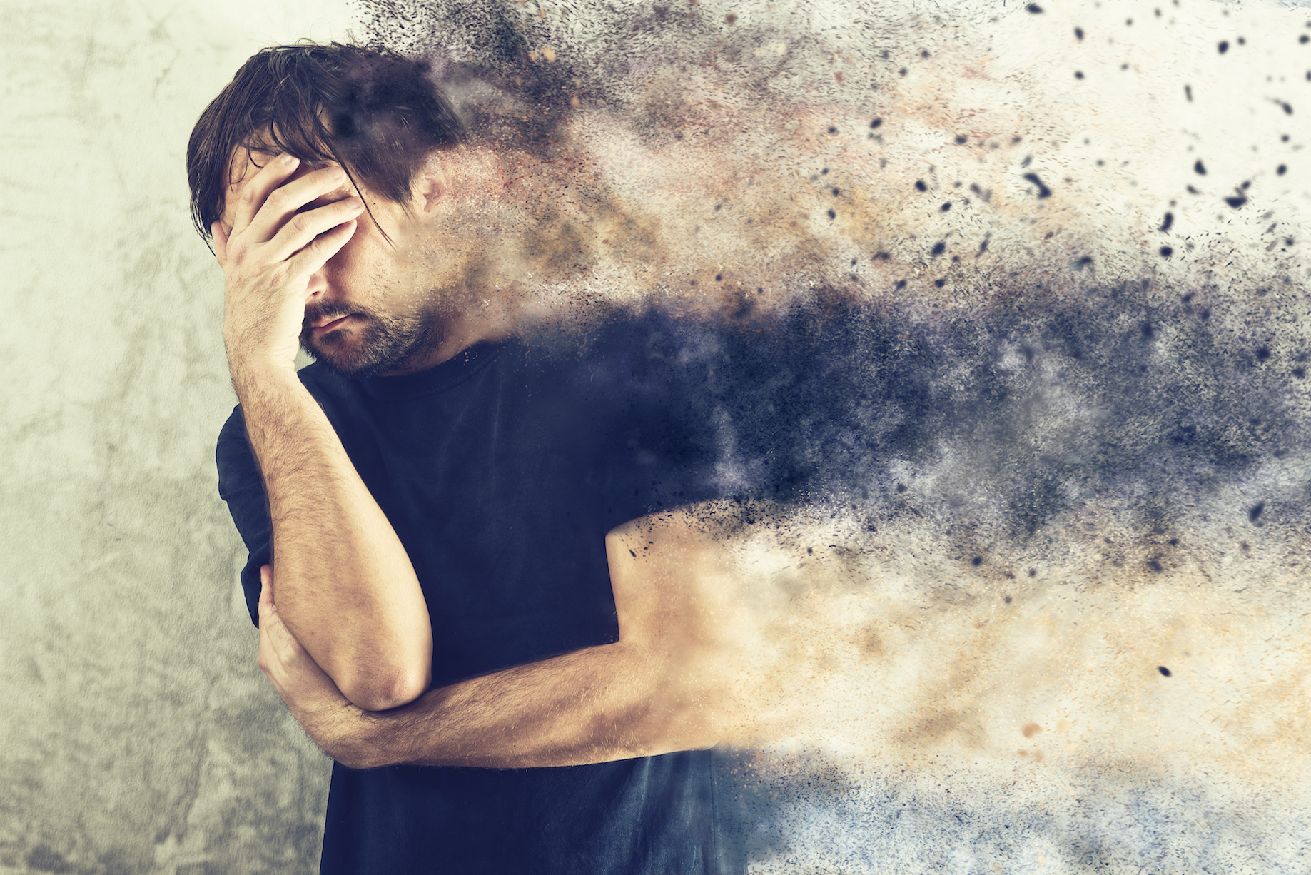 According to a new study by the American Psychological Assocation, individuals can suffer from mental health disorders as a result of climate change.