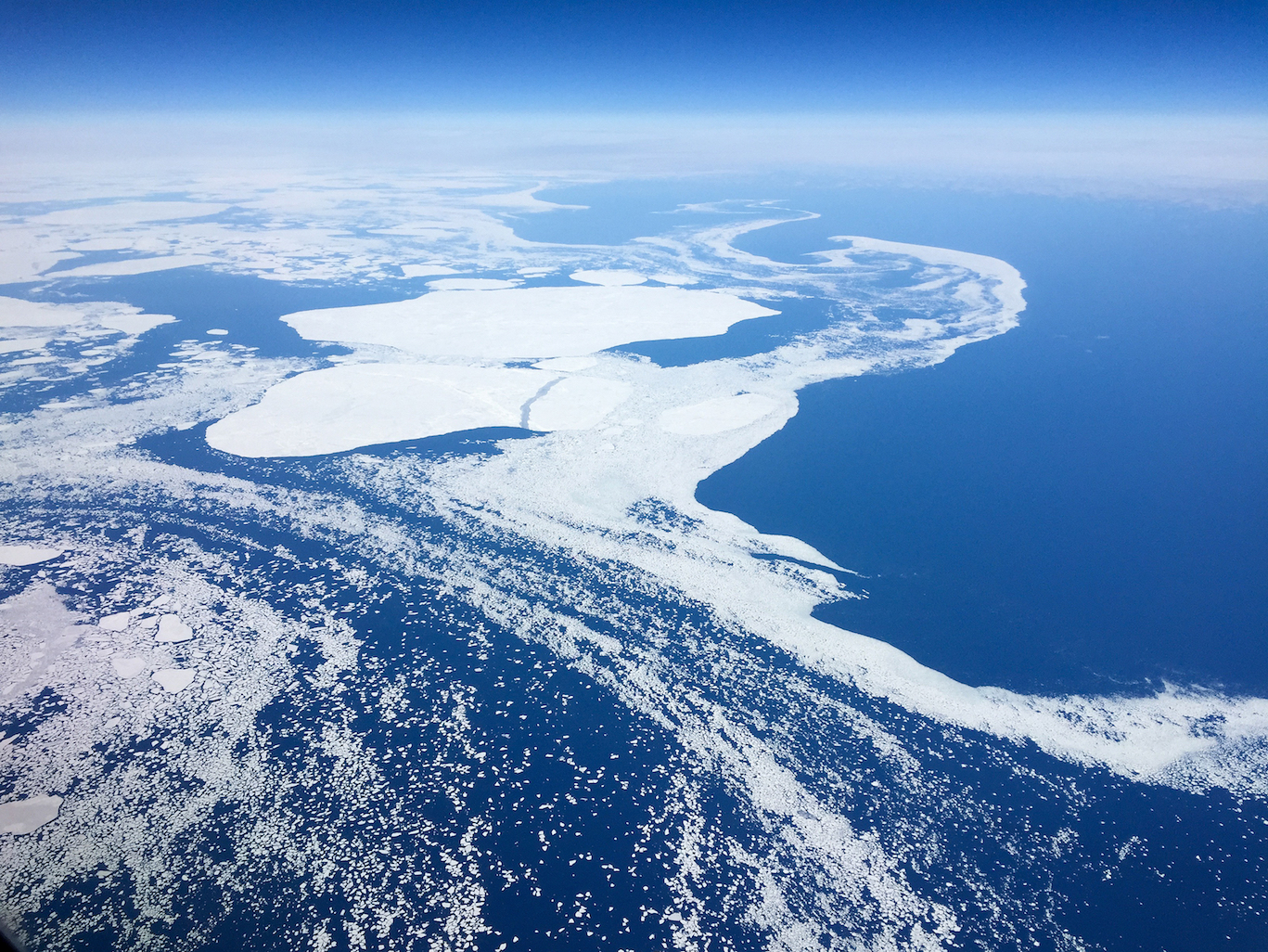 A new study shows Greenland's ice caps have been losing mass since 1997. Increases in meltwater run-off range from 17% to 74% in the northernmost area.