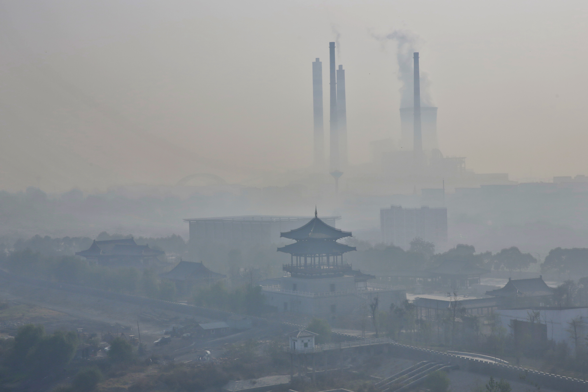 While the monetary cost for Chinese products may seem low, the air pollution emitted from such international trade has taken a massive toll on human lives.
