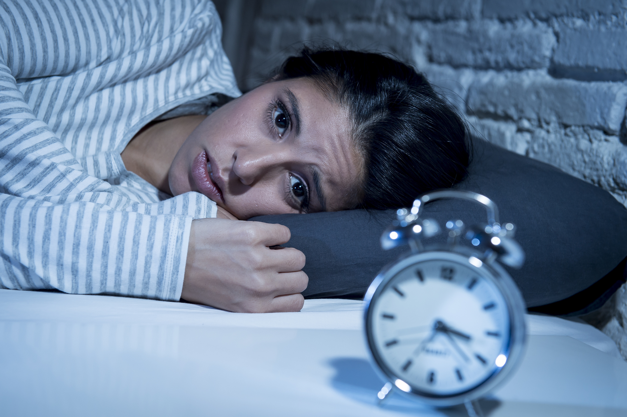 According to a new study, some people are night owls because a gene mutation has programmed their internal clock to run slowly.