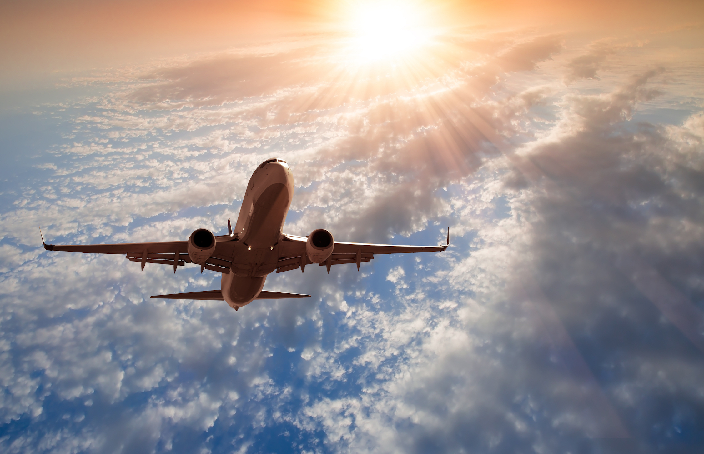 New research suggests that aircraft turbulence may become two or three times more frequent due to increases in climate change.