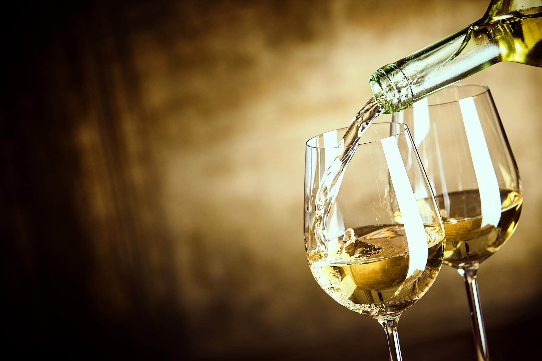 What is the one activity that engages the most parts of our brains? It's sipping a glass of wine, according to Gordon Shepherd.