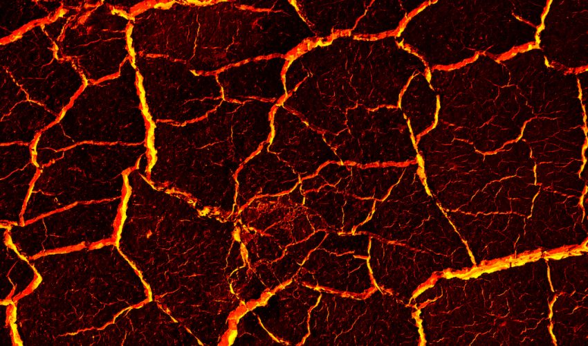Geologists have discovered traces of ancient Earth in volcanic rock that could date back more than 4.5 billion years.
