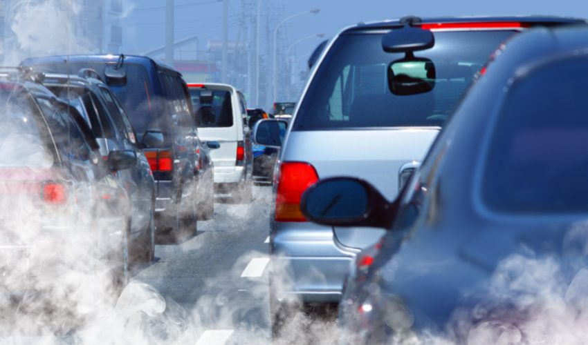 Researchers have published a study revealing the direct biological effect of air pollution on the upper respiratory system.