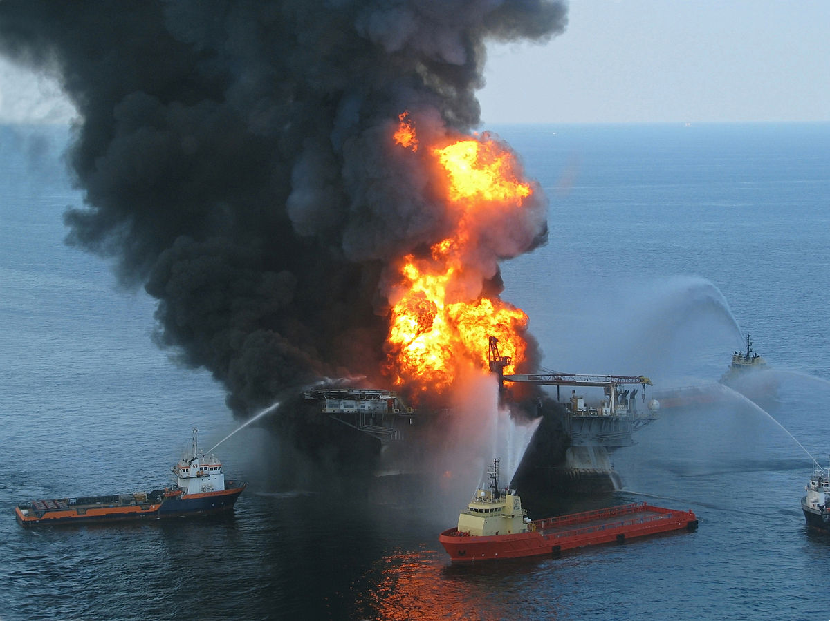 The 2010 BP Horizon oil spill inflicted an estimated $17.2 billion in damage to the natural resources in the Gulf of Mexico, according to a new study.