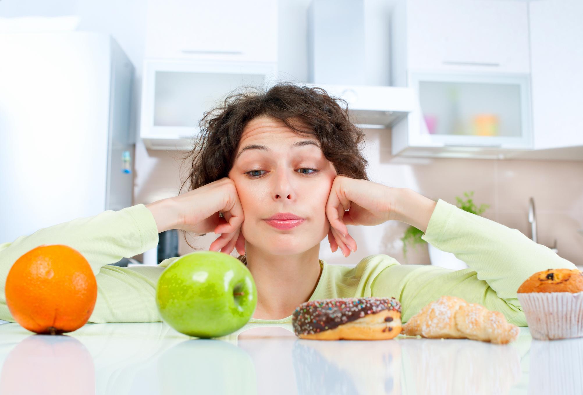 Строгая диета для похудения: отзывы, результаты, меню