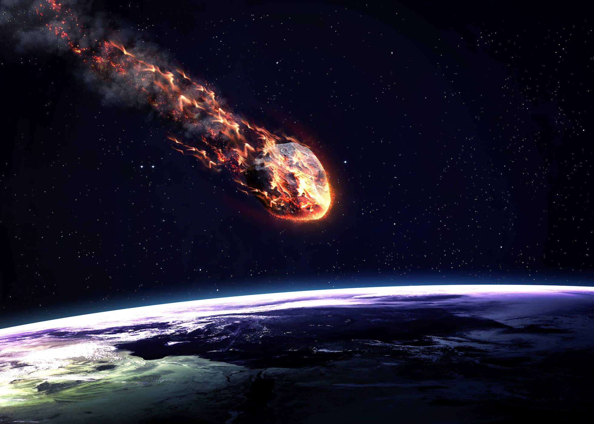 Researchers have dated a comet fragment strike that killed thousands and triggered a mini ice age to the year 10,950 BC.