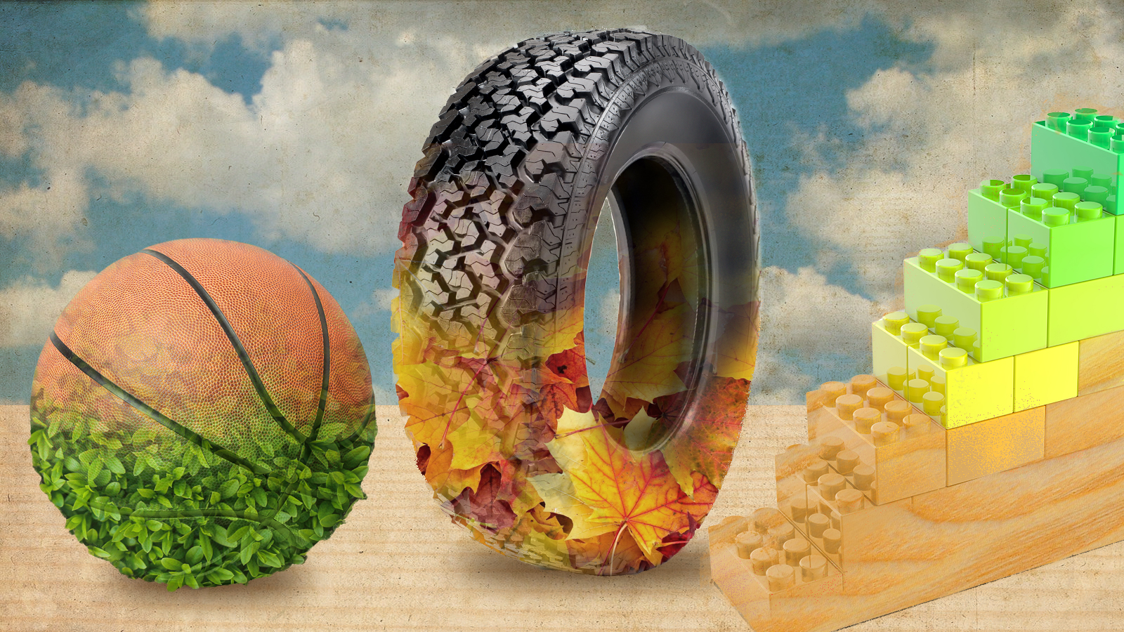 A new method of creating renewable butadiene will lead to an even bigger advancement - sustainable rubber and plastics.