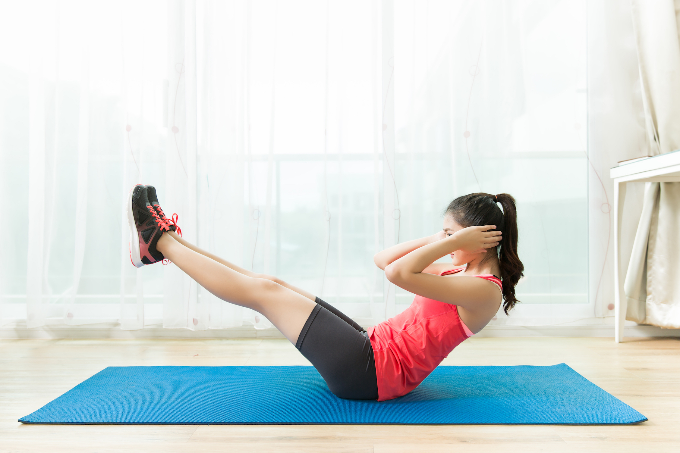 However, a new study reveals that there is a chemical compound that may be capable of offering the benefits of physical exercise in the form of a pill.